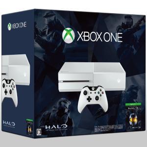 XboxOne本体 500GB スペシャル エディション (Halo: The Master Chief Collection 同梱版) select34