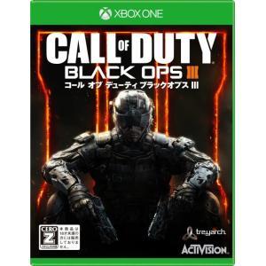 XboxOne コール オブ デューティ ブラックオプス3 select34