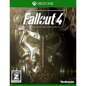 XboxOne Fallout 4 select34
