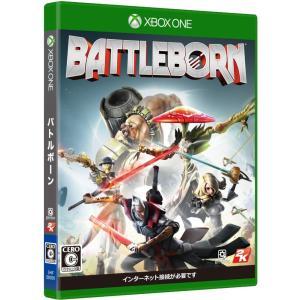 XboxOne バトルボーン select34