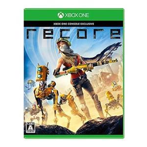 XboxOne ReCore select34