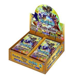 バトルスピリッツ 神煌臨編 第2章 蘇る究極神 ブースターパック BOX(16パック入り) select34