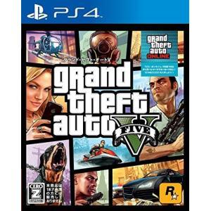 PS4 グランド・セフト・オートV(廉価版)...