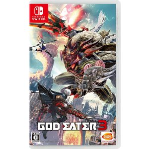 NSW GOD EATER 3|select34