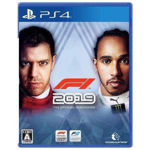 (発売前日出荷) 9/13発売 PS4 F1 2019|select34