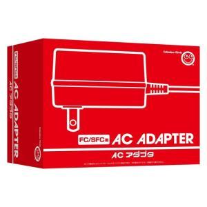 FC/SFC用 ACアダプタ(コロンバスサークル) select34