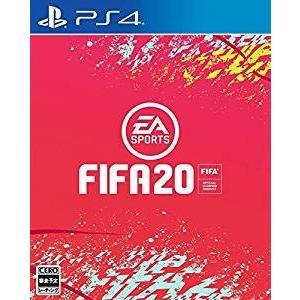 (発売前日出荷) 9/27発売 PS4 FIFA 20|select34