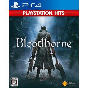 ◆発売日:2018年7月26日 ◆商品名:PS4 (PSHits) Bloodborne ◆メーカー...