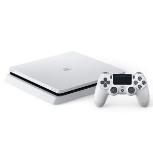 ◆商品名:PlayStation4本体 グレイシャー・ホワイト 500GB(CUH-2200AB02...