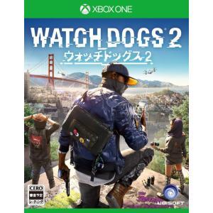 ウォッチドッグス2  CEROレーティング Z   - Xbox One