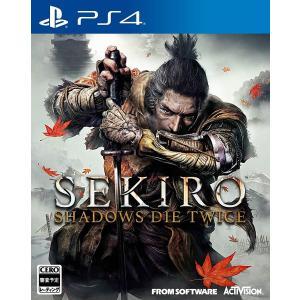 ◆発売日:2019年3月22日 ◆商品名:PS4 SEKIRO: SHADOWS DIE TWICE...
