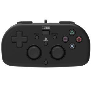 ◆発売日:2017年12月7日 ◆商品名:PS4 ワイヤードコントローラーライト for PS4(ブ...