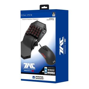 PS4 タクティカルアサルトコマンダー M2 for PS4 PS3 PC(HORI)|select34