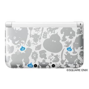 3DS LL本体 ドラゴンクエストモンスターズ2 イルとルカの不思議なふしぎな鍵 スペシャルパック