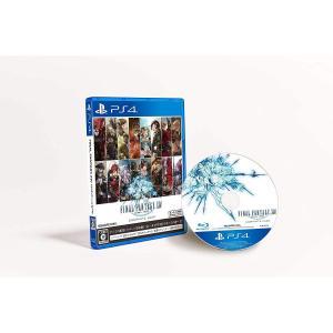 PS4 ファイナルファンタジーXIV コンプリートパック [新生エオルゼア~漆黒の~ select34