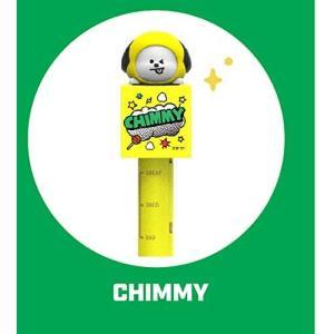 (公式) BT21 グリーントイ 栽培キット CHIMMY (チミー) ジミン|selecta-birra