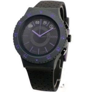 スマートウォッチCOGITOPOPコジトポップブルートゥース腕時計/スマホBluetooth連動Smartwatch CW3.0-004-01|selectag