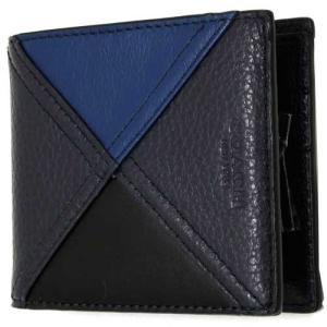 コーチ 財布 COACH アウトレット 3 IN 1 パッチワーク レザー ウオレット / 二つ折り財布  F56599 IND|selectag