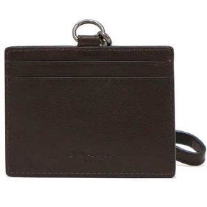 コーチ カードケース COACH アウトレット レザー ランヤード IDケース / カードケース F63629 MAH|selectag