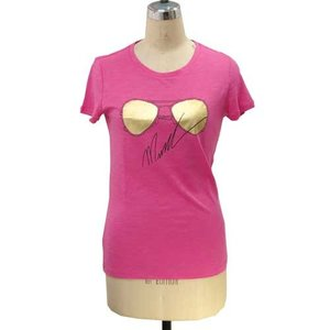 MICHAEL KORS マイケルコース アウトレット Sun Glass Tシャツ JS55KMT2V7 CE|selectag