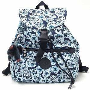 KipLing キプリング アウトレット KEEPERS キーパーズ ナイロン リュック バックパッ...