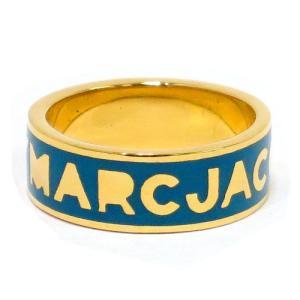 MARC BY MARC JACOBS マークバイマークジェイコブズ アウトレット クラッシクマークロゴ アクセサリー リング M5131076
