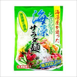 シャキシャキ海藻サラダ麺 500g|selectag