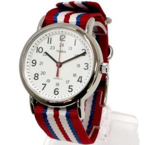 TIMEX タイメックス ウィークエンダー セントラルパーク Weekender Central Park  腕時計 男女兼用  TT2N746|selectag