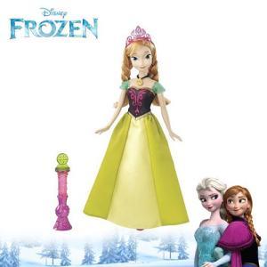 Disney ディズニー アナと雪の女王 カラーマジック (アナ) キッズ おもちゃ Y9963|selectag