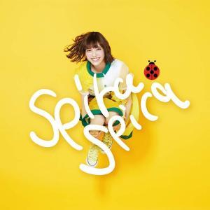 イヤヨイヤヨモスキノウチ! CD / スピラ・スピカ