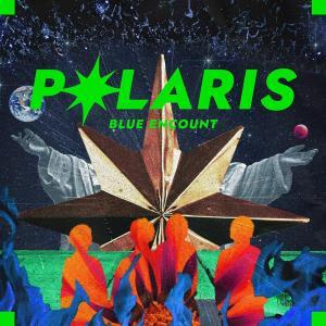 ポラリス (初回生産限定盤:CD+DVD) - CD / BLUE ENCOUNT