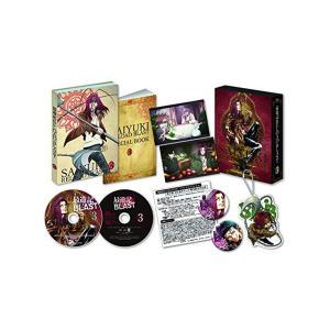 最遊記 RELOAD BLAST 第3巻  Blu-ray