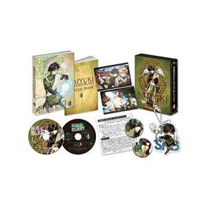 最遊記 RELOAD BLAST 第4巻  Blu-ray