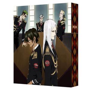 ACCA13区監察課 BOX 2 (特装限定版) Blu-ray