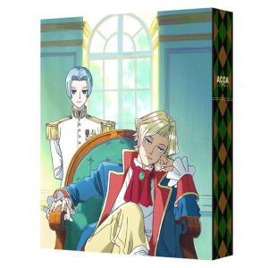 ACCA13区監察課 BOX 3 (特装限定版) Blu-ray