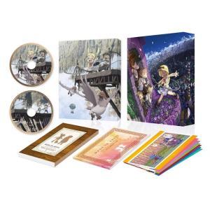 メイドインアビス Blu-ray BOX 上巻 Blu-ray