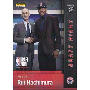 NBA 八村塁 ワシントン・ウィザーズ トレーディングカード/スポーツカード 2019-20 ルーキ...