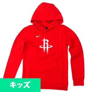 NBA ヒューストン・ロケッツ パーカー/フーディー ユース エッセンシャル ロゴ ナイキ Nike...