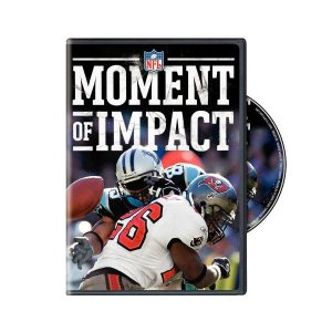 NFL 輸入盤DVD NFL: Moment of Impact 2007