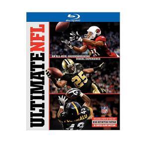NFL アルティメット NFL ブルーレイ/Blu-ray