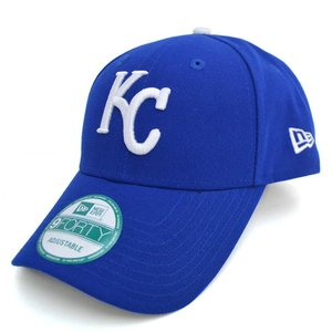 MLB ロイヤルズ キャップ/帽子 ゲーム ニューエラ Pinch Hitter キャップ|selection-j