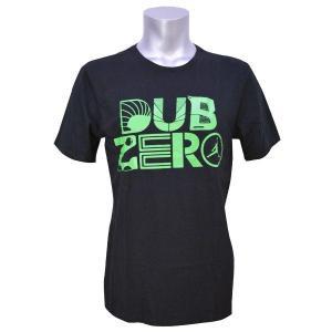 ナイキ ジョーダン/NIKE JORDAN Tシャツ ブラック DUB ZERO GRAPHIC Tシャツ|selection-j