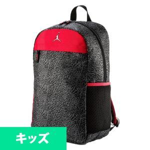 ナイキ ジョーダン/NIKE JORDAN バックパック/リュック メンズ ブラック 9A1834-KR5|selection-j