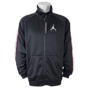 ナイキ ジョーダン/NIKE JORDAN ジャケット/アウター ジャンプマン トリコット  ブラック AQ2691-010|selection-j