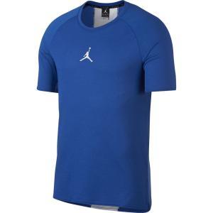 ナイキ ジョーダン/NIKE JORDAN Tシャツ 23 ALPHA DRY S/S トップ Tシャツ ロイヤル 889713-480 【NIKEJP】 selection-j