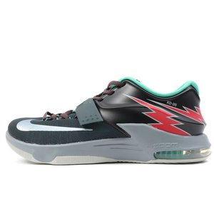 KD ケビン・デュラント シューズ/スニーカー KD 7 ナイキ/Nike チャコール/グレー 653996-005|selection-j