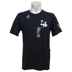 ナイキ コービー/NIKE KOBE 5リング スネーク Tシャツ ブラック レアアイテム|selection-j
