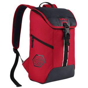 ナイキ レブロン/NIKE LEBRON レブロン・ジェイムス マックス エア バックパック/リュック メンズ Red/Black/Black BA5124-660 レアアイテム|selection-j