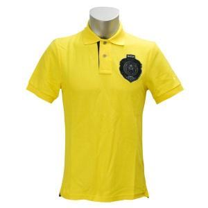 ナイキ レブロン/NIKE LEBRON ポロシャツ ツアーイエロー/アンスラサイト Lebron Crest Grand Slam Polo|selection-j