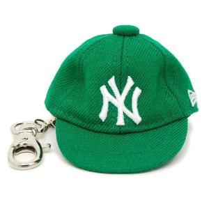 MLB ヤンキース キャップ/帽子 ケリー ニューエラ キャップ Keyholder|selection-j